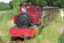 Bure Valley Railway, Norfolk