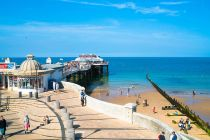 Cromer, Norfolk, UK