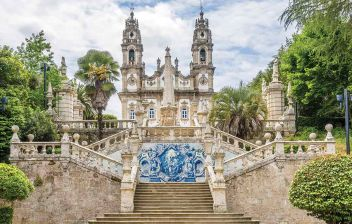 City Tour of Lamego