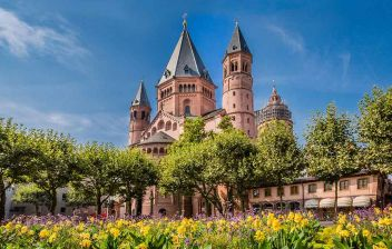Mainz Guided Tour & Gutenberg Museum
