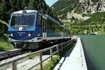 Nuria Valley Railway