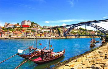 Porto Guided Tour