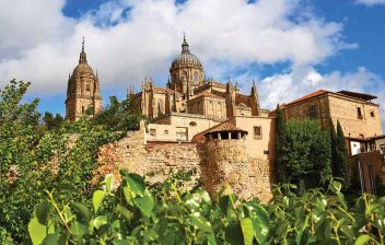 Full Day Tour of Salamanca
