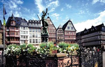 Trier Guided Tour